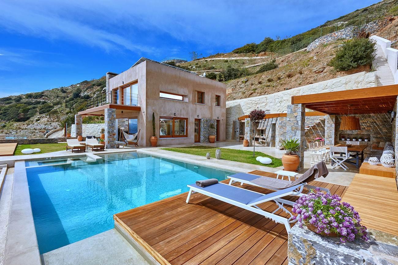Morrison Villa