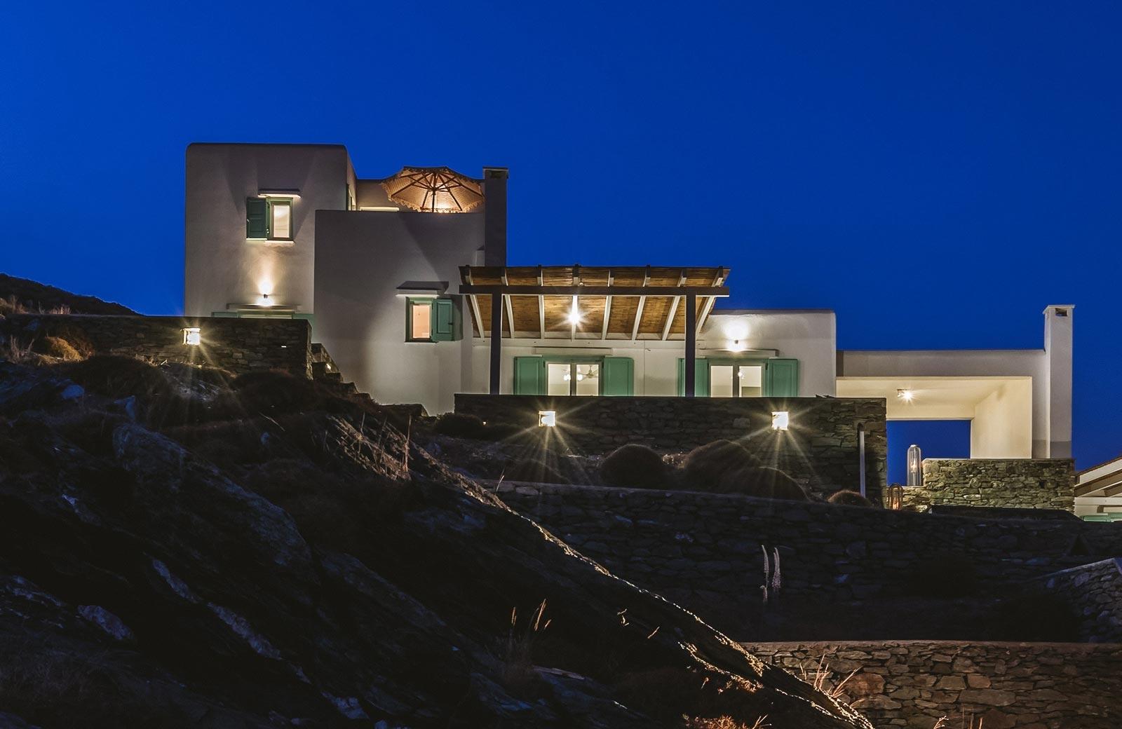 Andrian II Villa