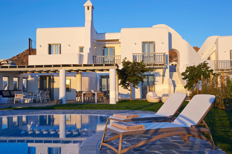 Aqua I Villa