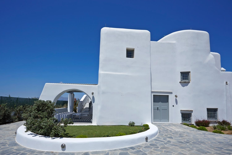 Aqua II Villa