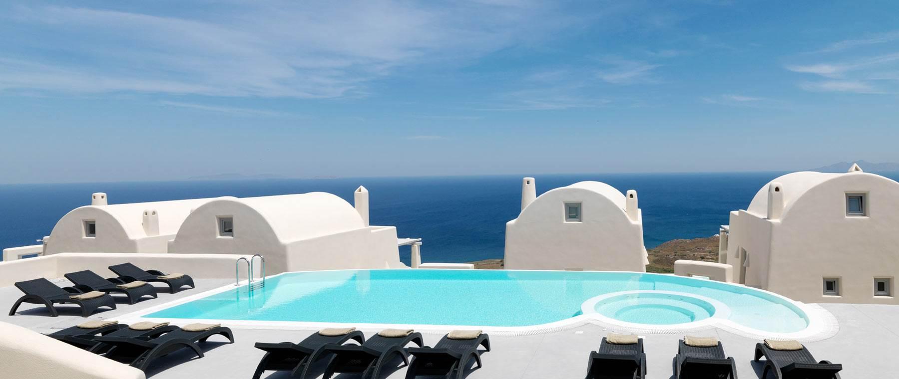 Cruise II Suite