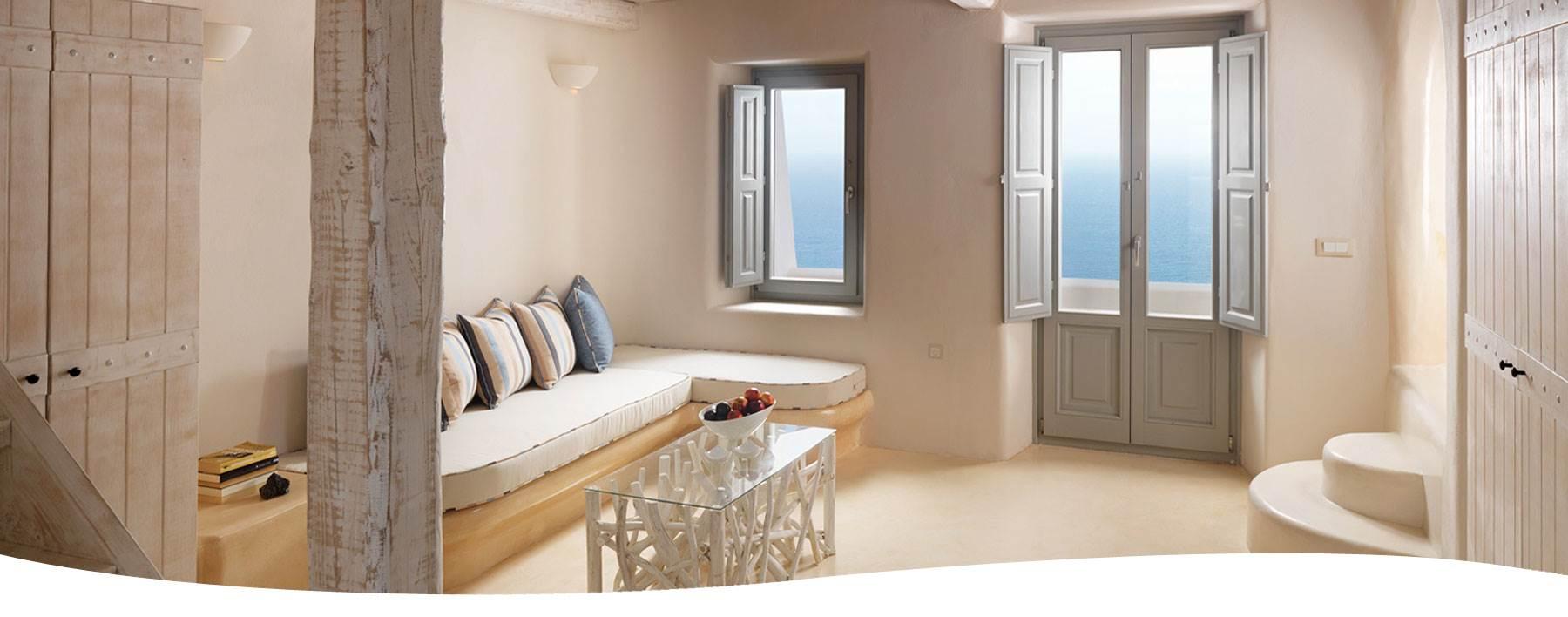 Cruise III Suite