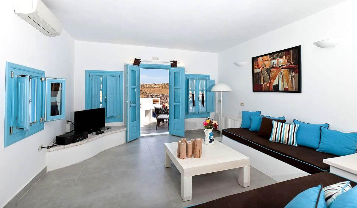 Livas Guest House