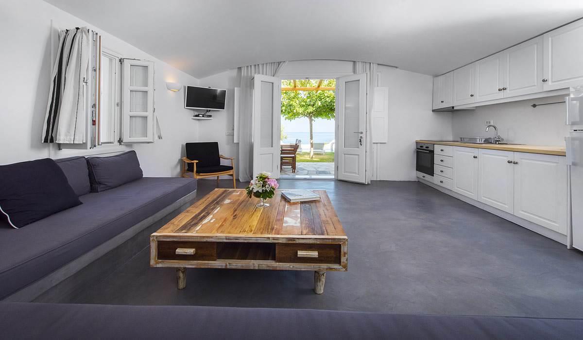 Vorias Guest House