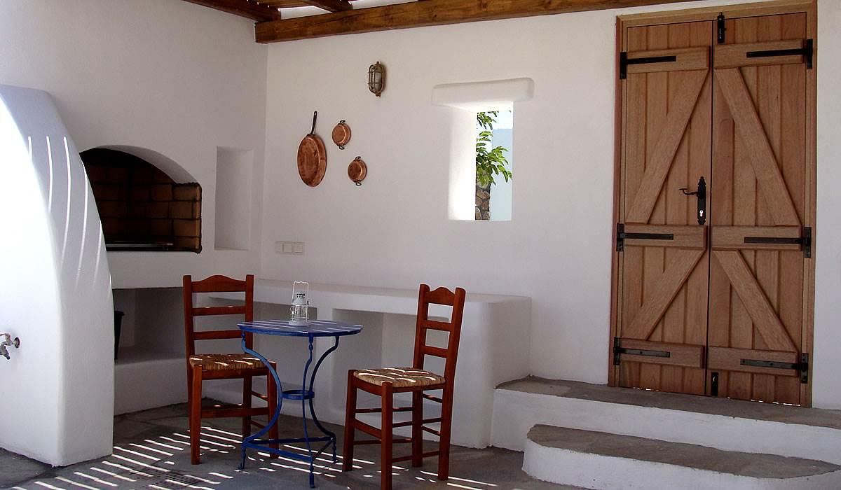 Sorokos Guest House