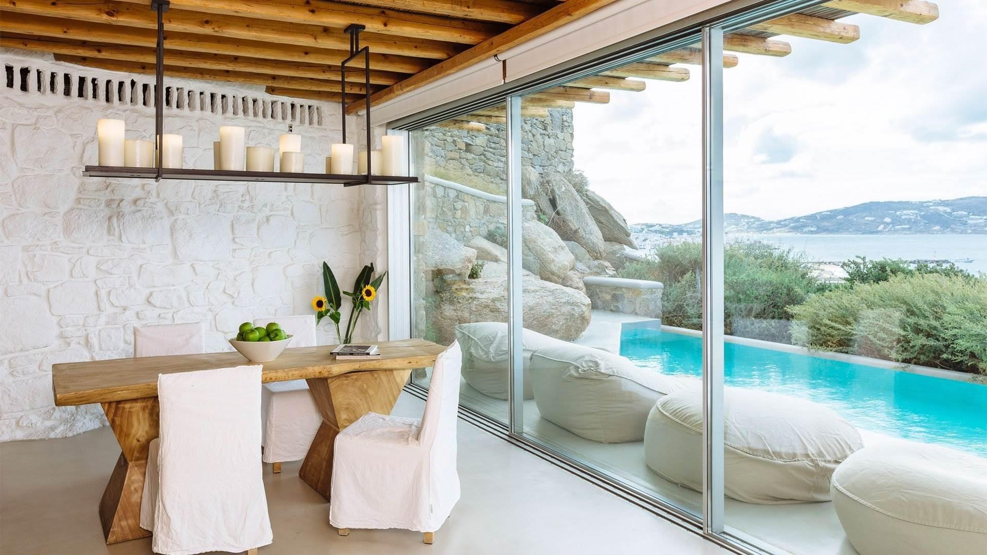 Golden I Villa - Cavo Tagoo