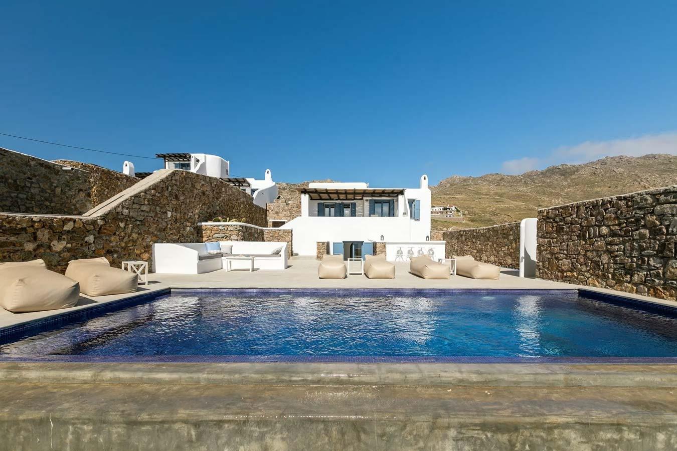 Panormos I Villa