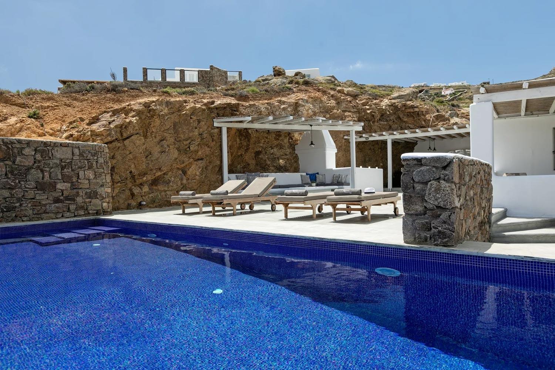 Panormos II Villa