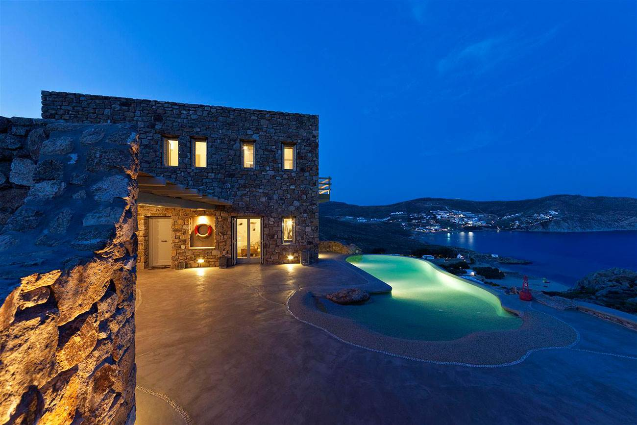 Siriano II Villa