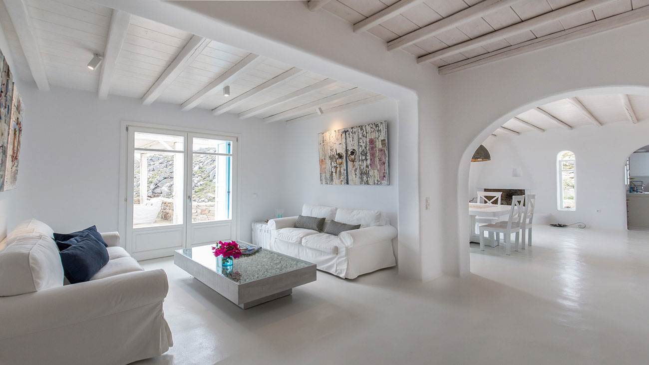 Siriano Mansion Villa