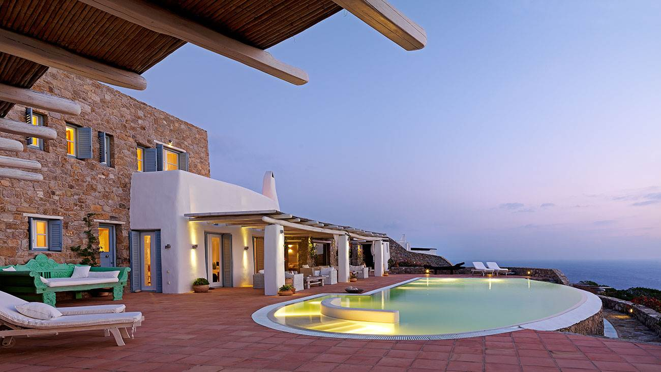 Borea Villa