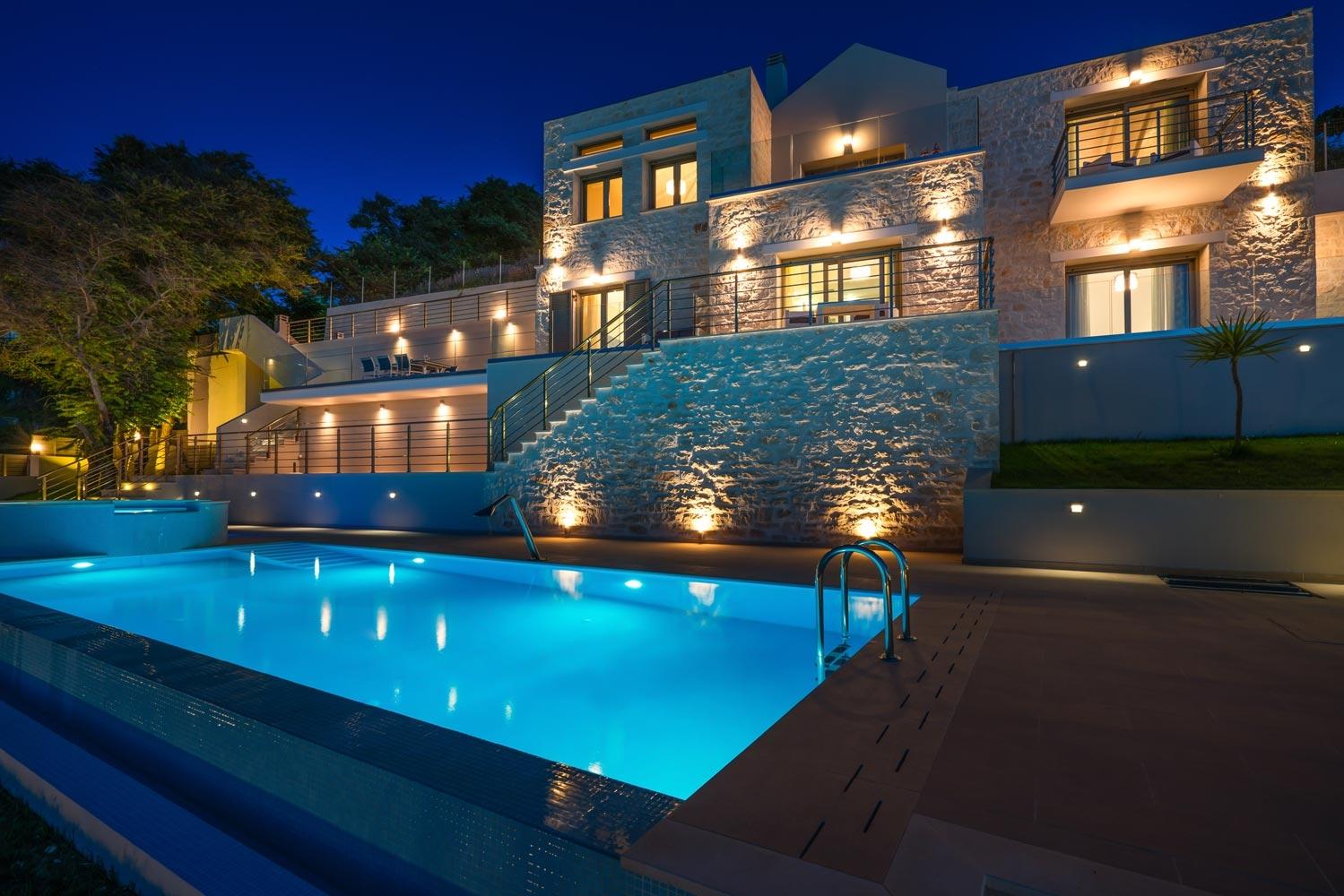 Marini Villa