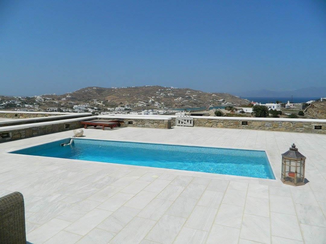 Cooper Villa