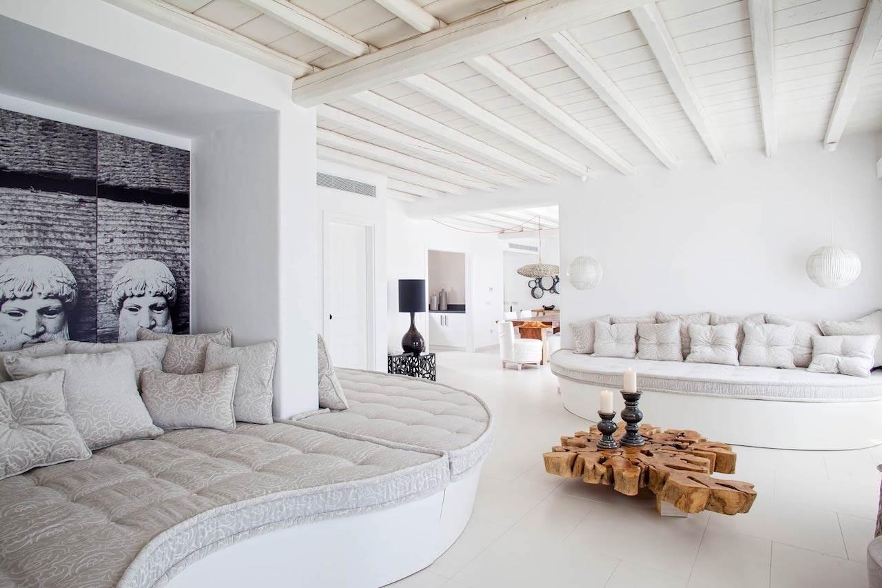 Ornos Villa