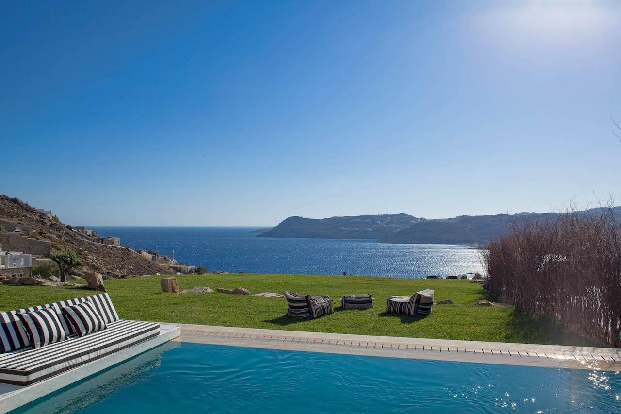 Super Paradise Villa