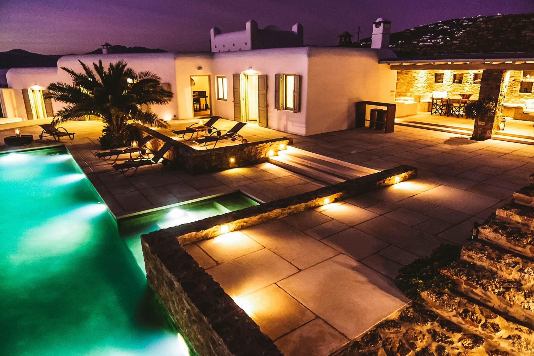 Fogarty Villa