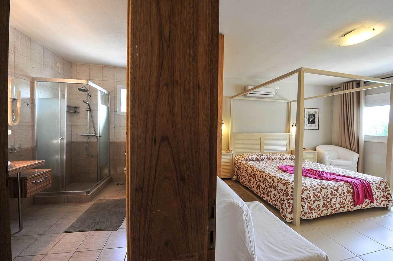 Grande Suite - Paxos Beach Hotel