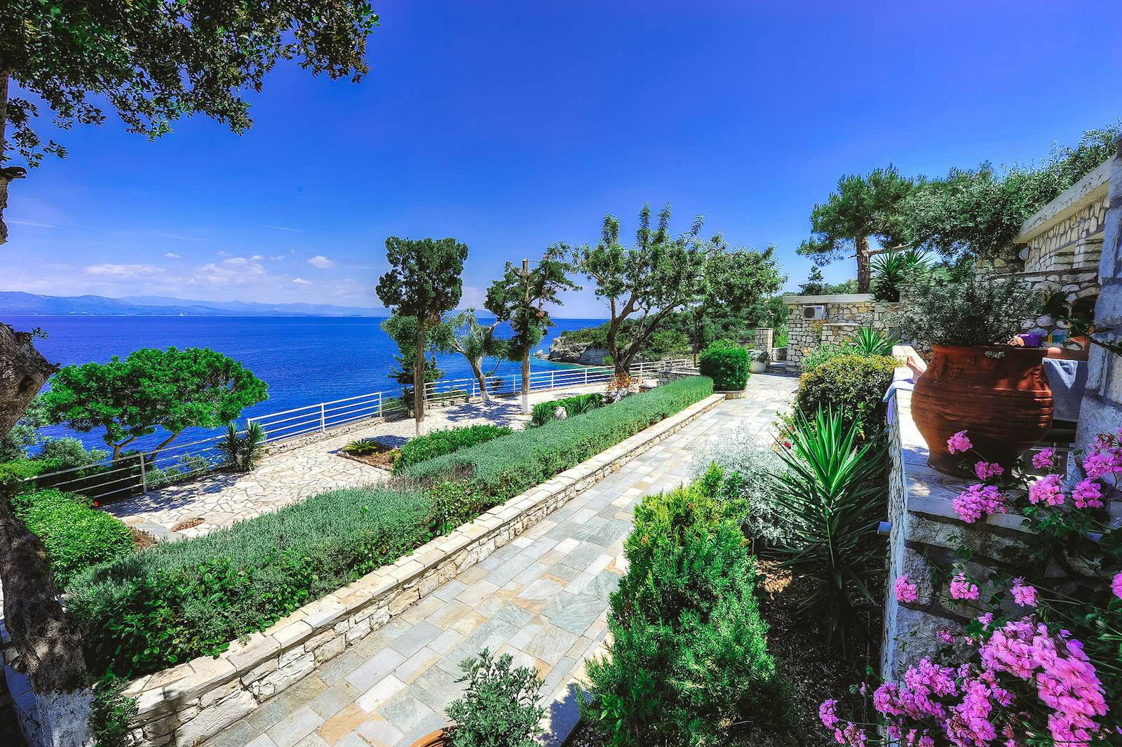 Superior Sea View - Paxos Beach Hotel