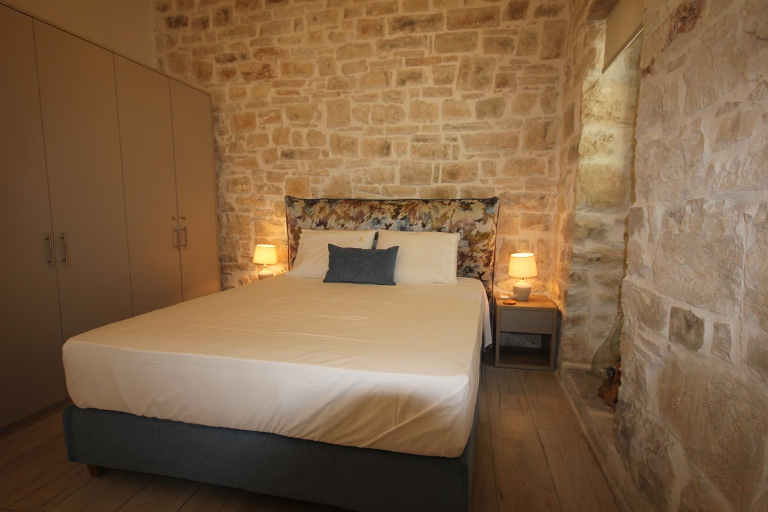 Superior Triple Garden View - Paxos Club Hotel