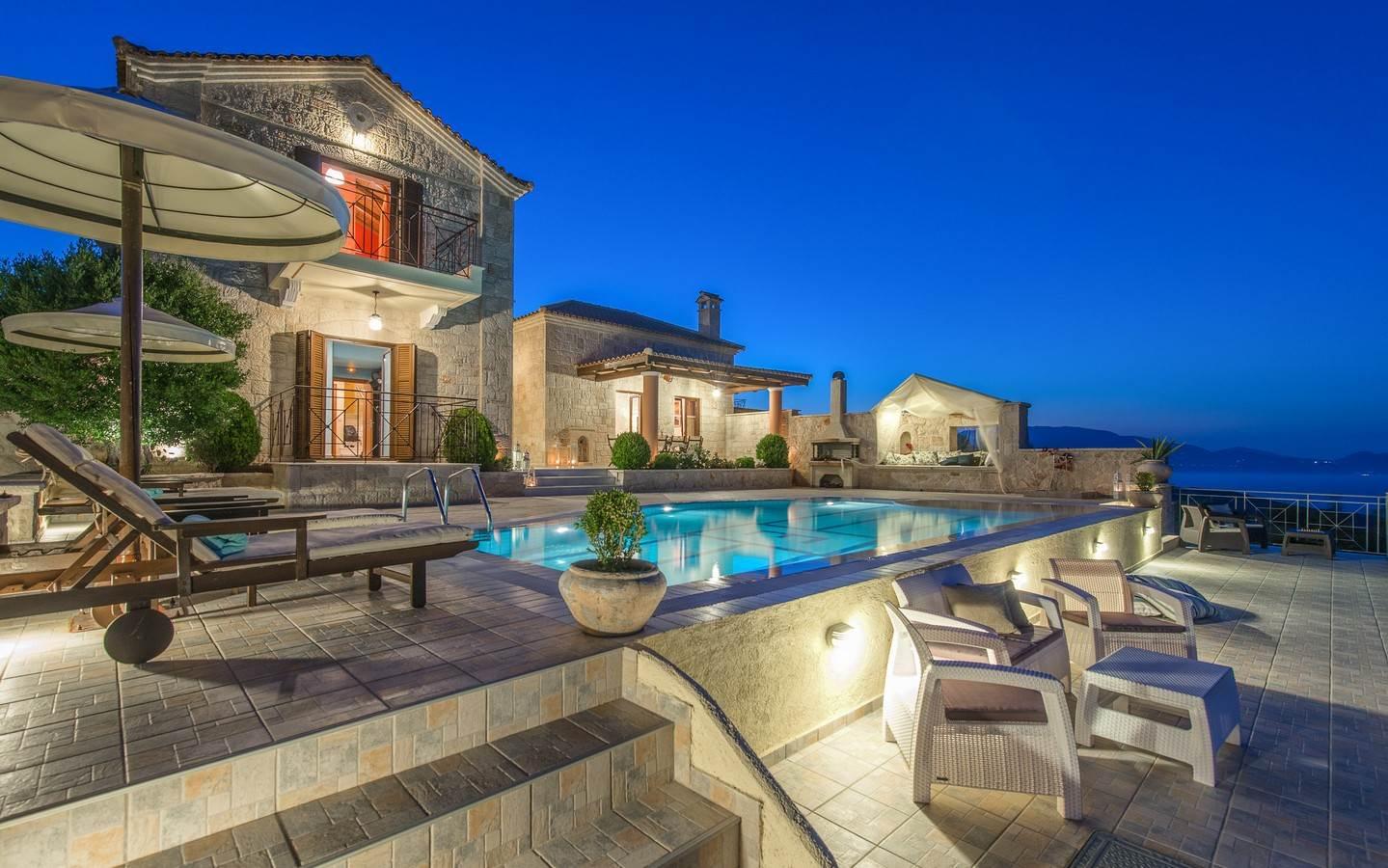 Beverly Villa