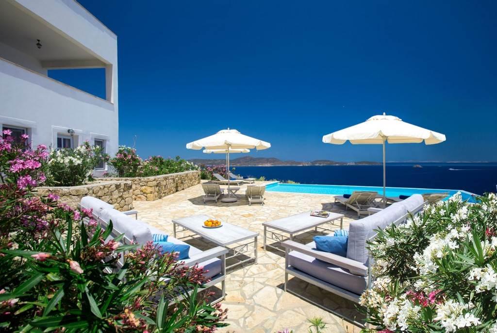 Monet Villa