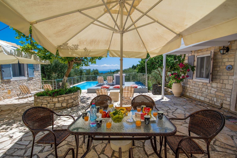 Vasias House