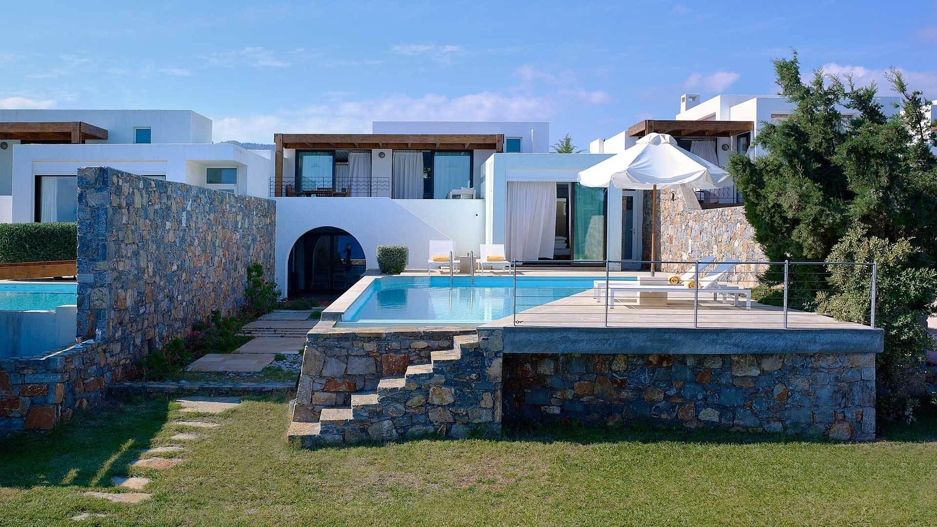 Risom Villa