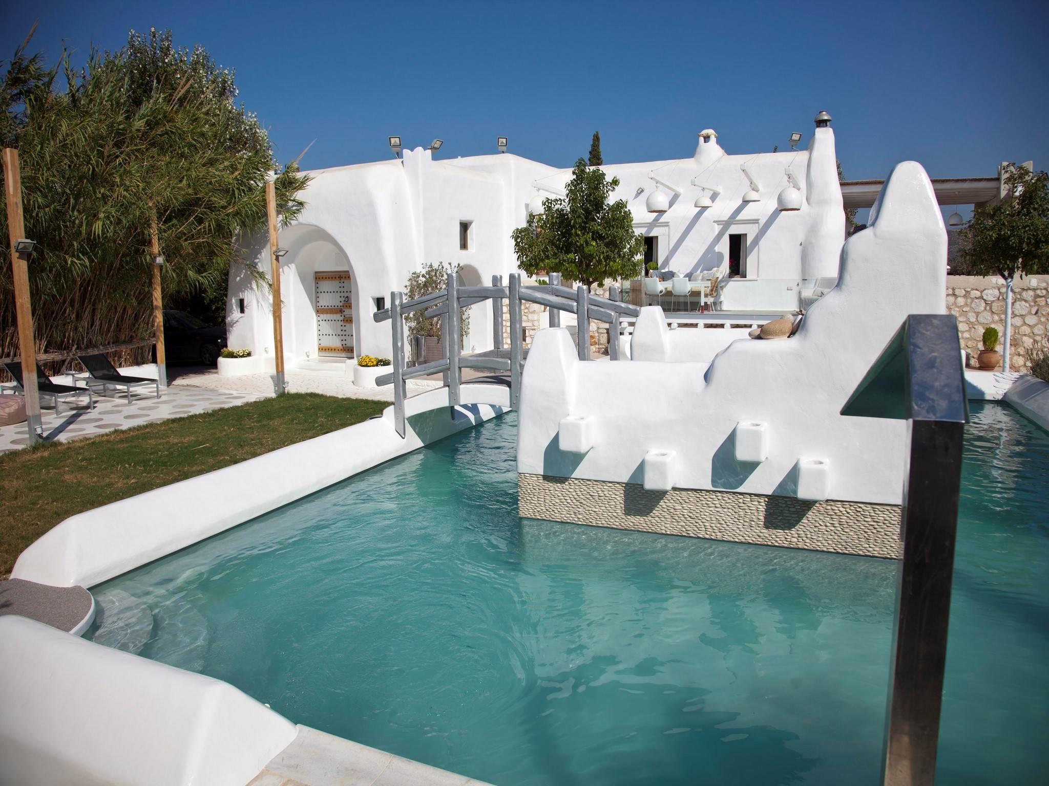 Villa Naxian Kallos welcomes you to Naxos