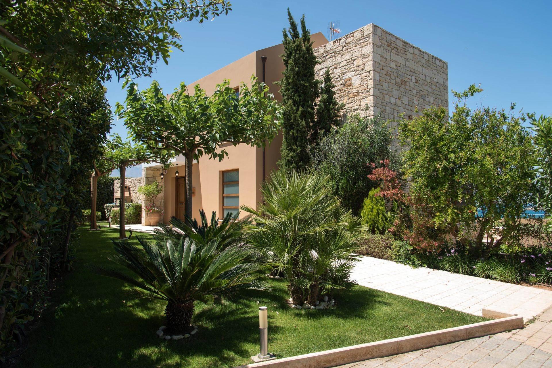Marcel II Villa