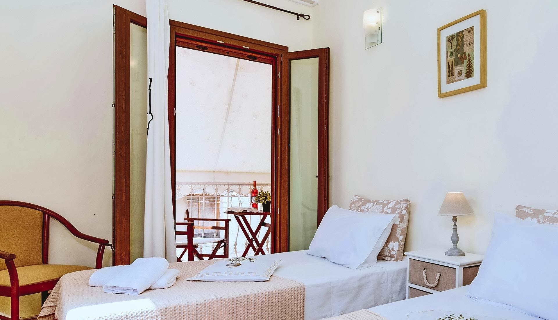 Athinas Apartment