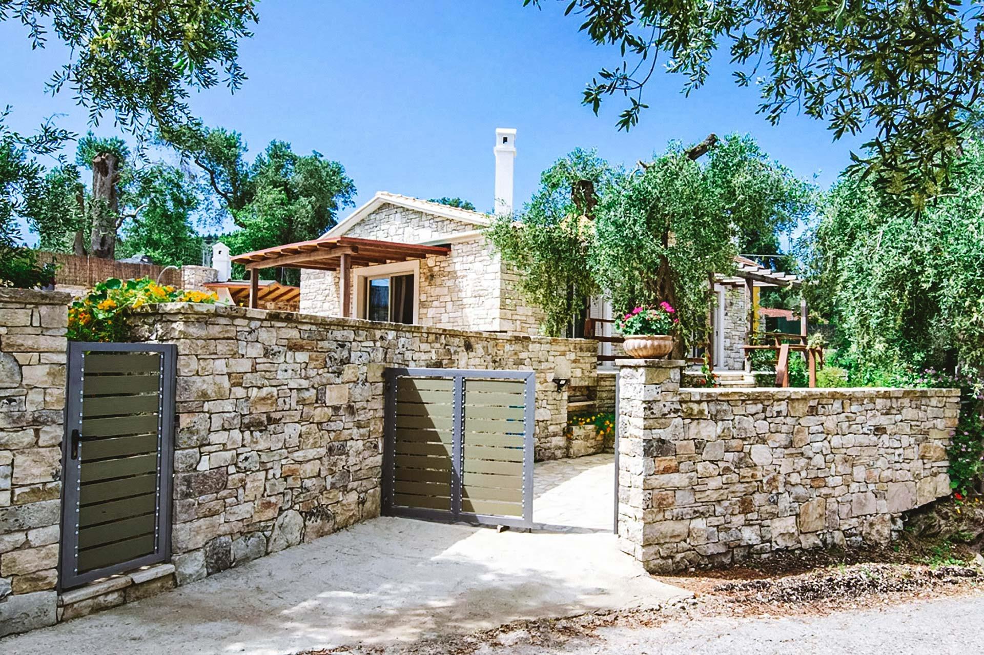 Aristea Villa