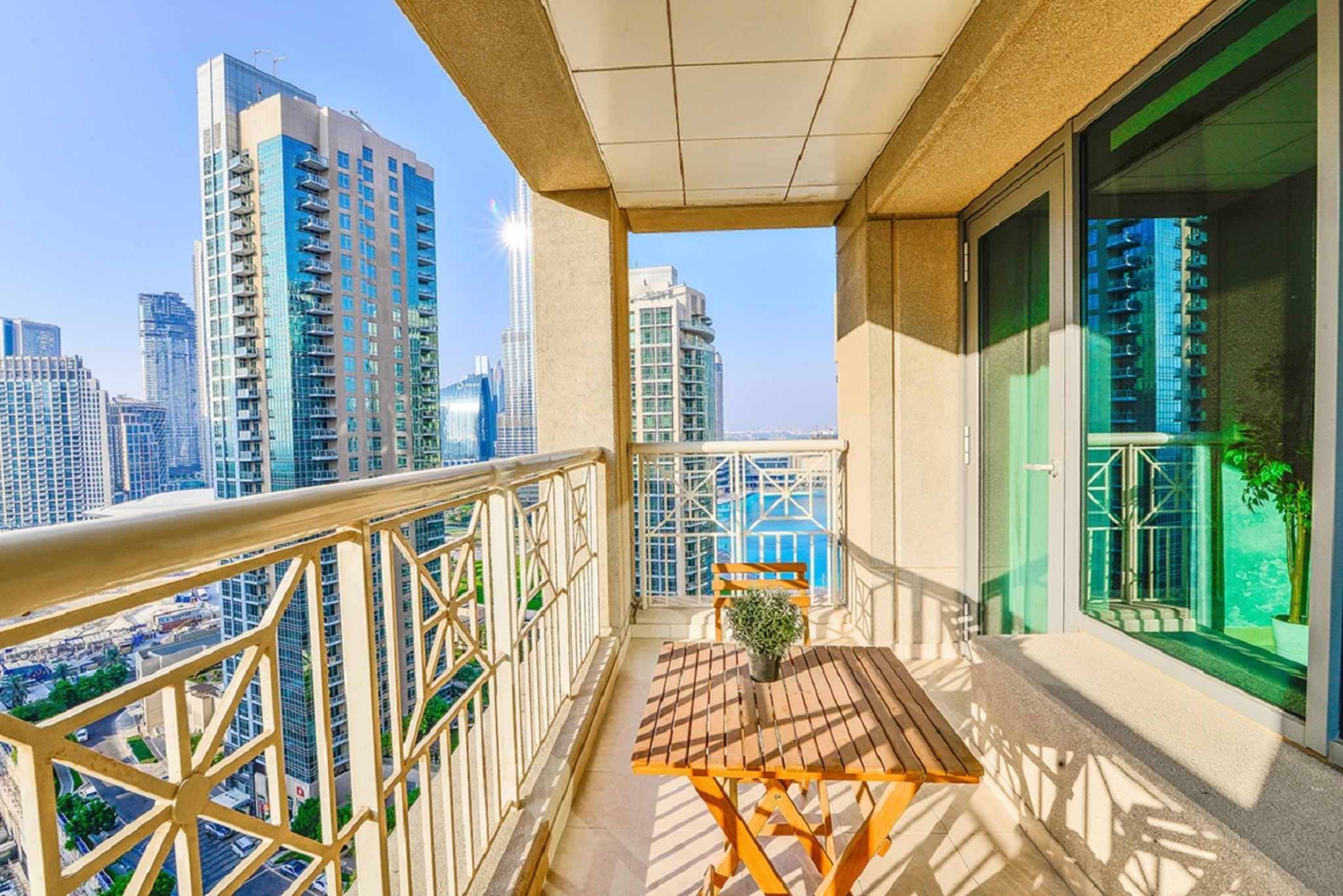 Apartment Evergreen  Ease by Emaar    Stylish One Bedroo    photo 25364174