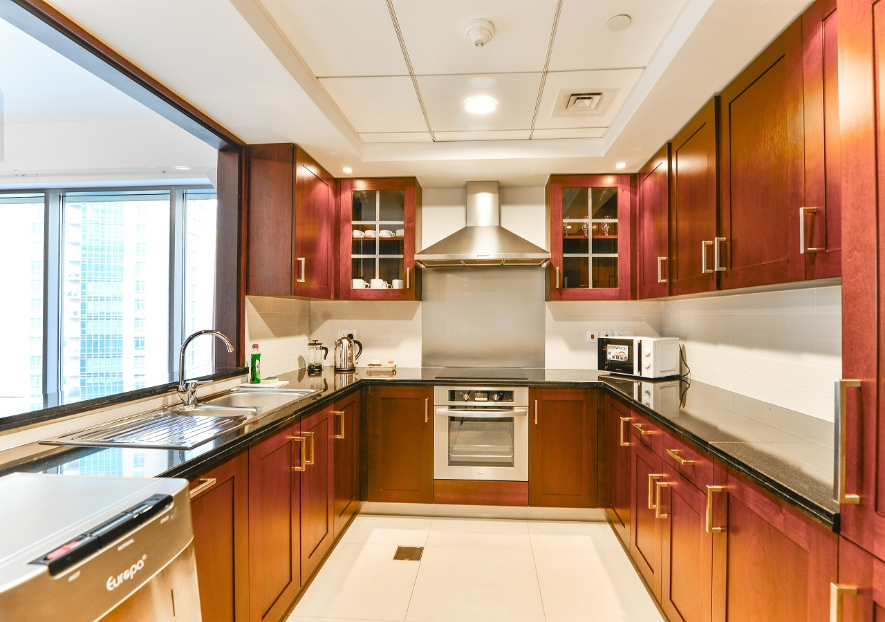Apartment Dreamland  Ease by Emaar    Luxurious 2 Bedroo    photo 16514999