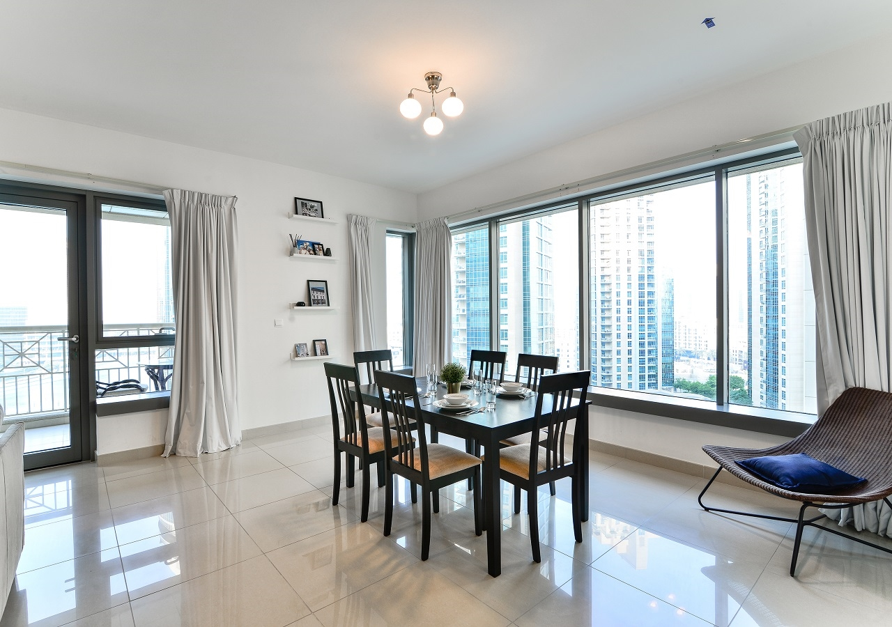 Apartment Dreamland  Ease by Emaar    Luxurious 2 Bedroo    photo 28606673