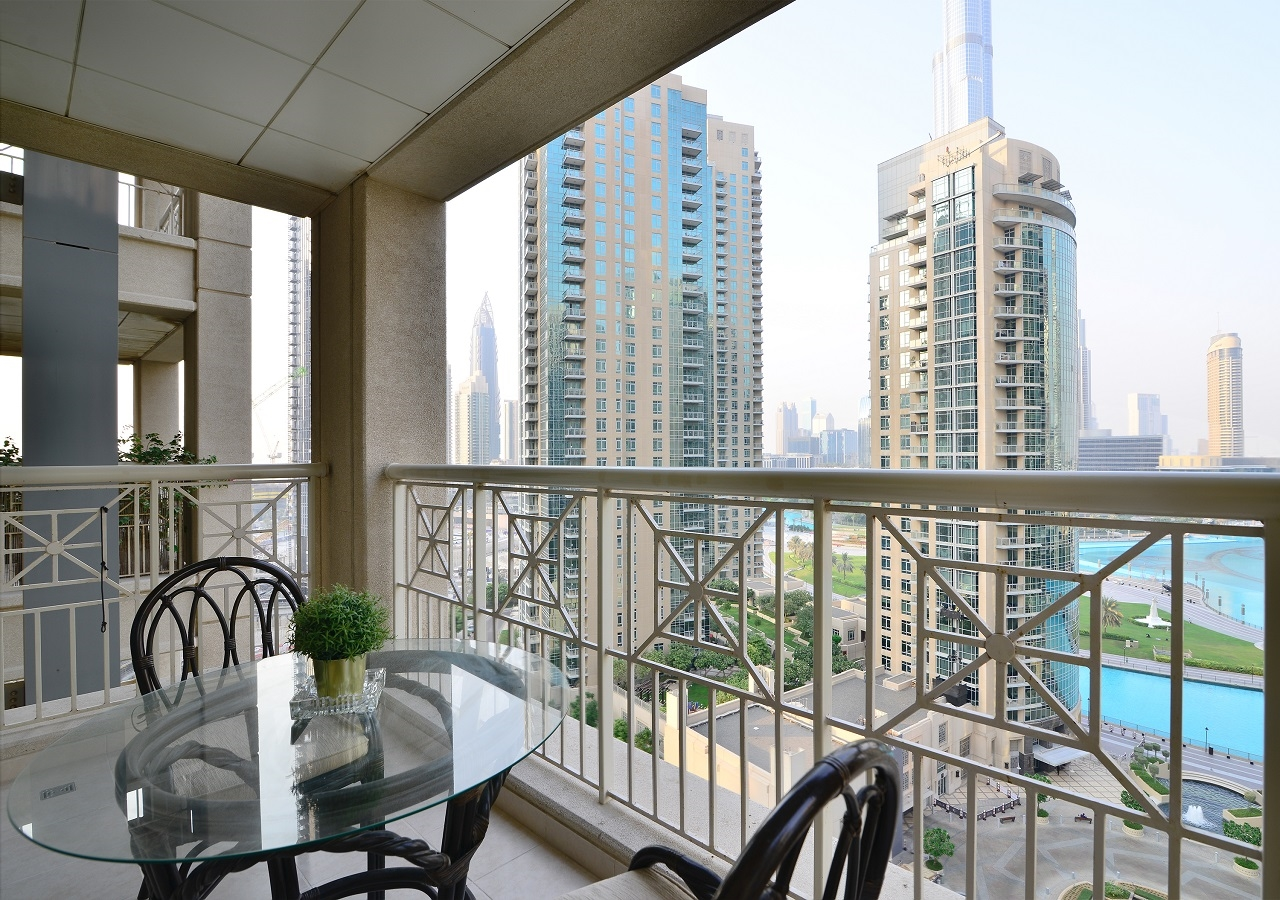 Apartment Dreamland  Ease by Emaar    Luxurious 2 Bedroo    photo 16902145
