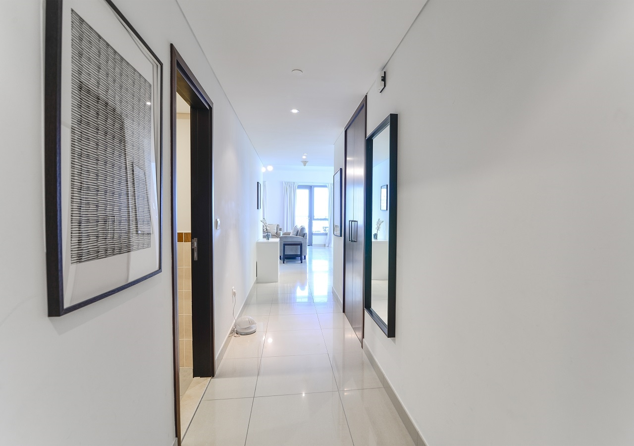 Apartment Dreamland  Ease by Emaar    Luxurious 2 Bedroo    photo 28606679