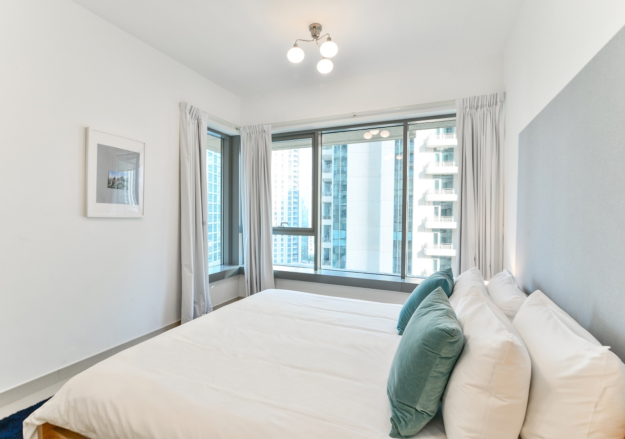Apartment Dreamland  Ease by Emaar    Luxurious 2 Bedroo    photo 16925878