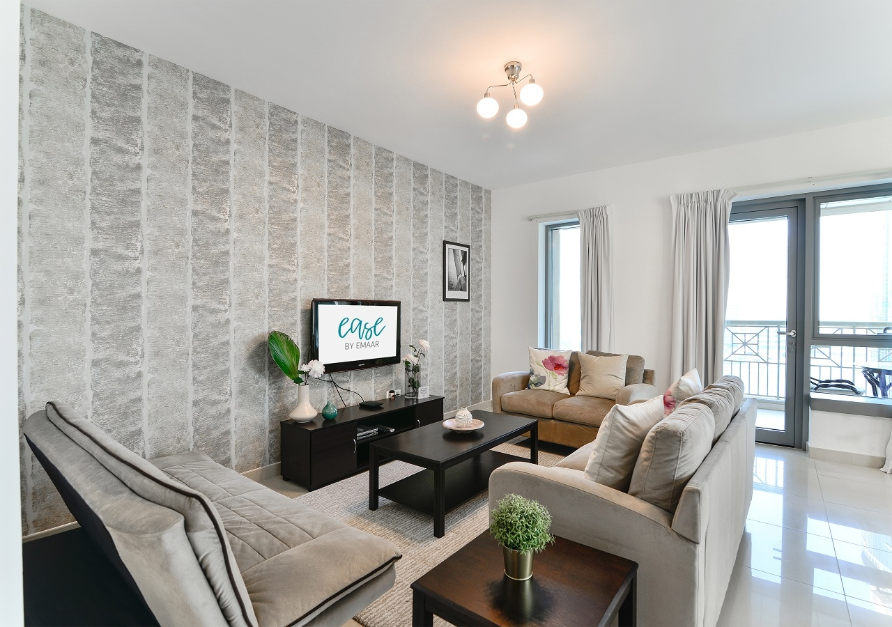 Apartment Dreamland  Ease by Emaar    Luxurious 2 Bedroo    photo 16925872