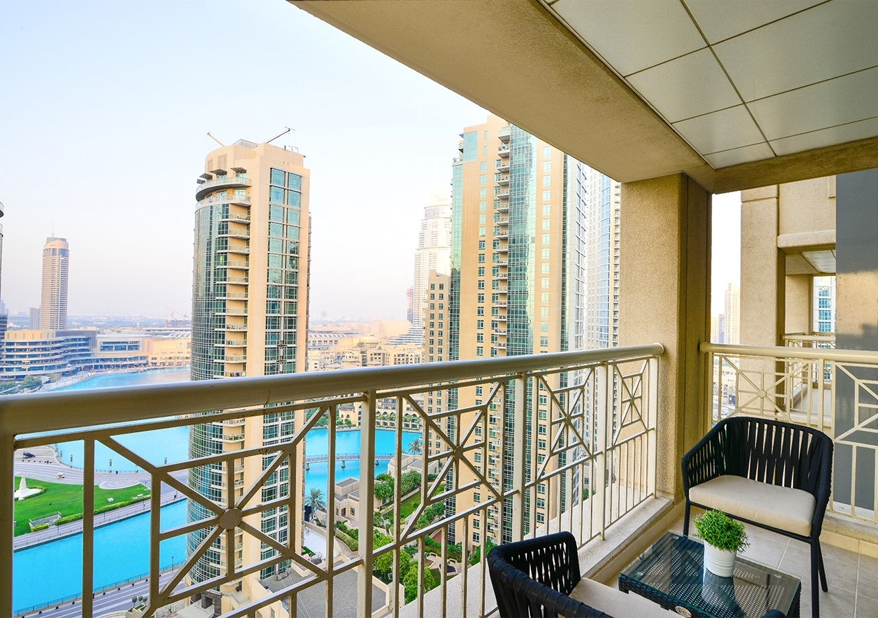 Apartment Masterpiece  Ease by Emaar    Beautiful 1 Bedr    photo 17037007