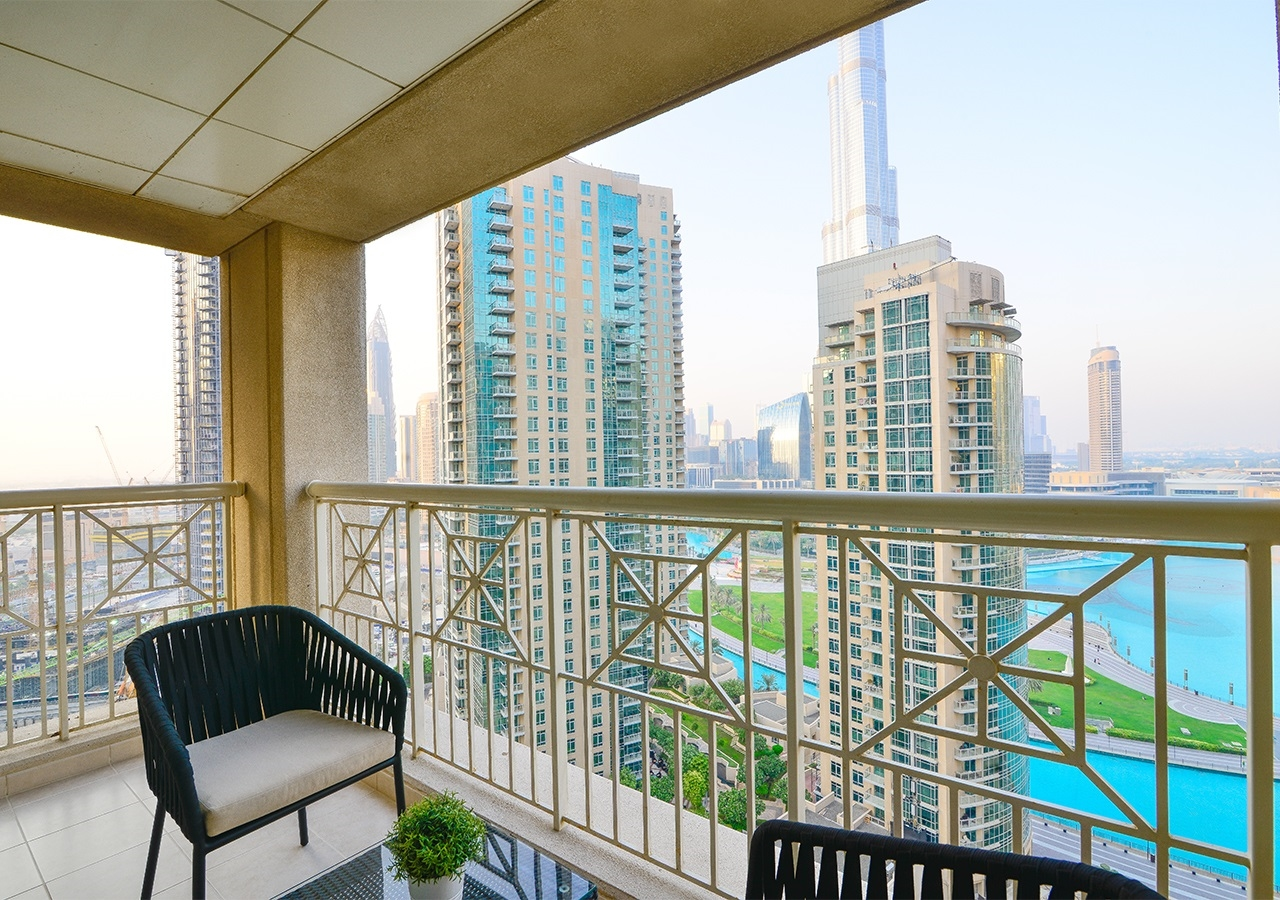 Apartment Masterpiece  Ease by Emaar    Beautiful 1 Bedr    photo 16903007