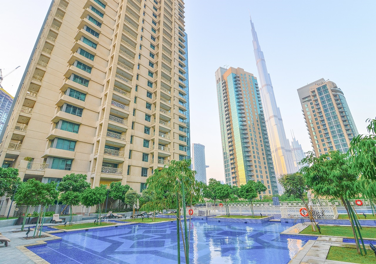Apartment Masterpiece  Ease by Emaar    Beautiful 1 Bedr    photo 16903011