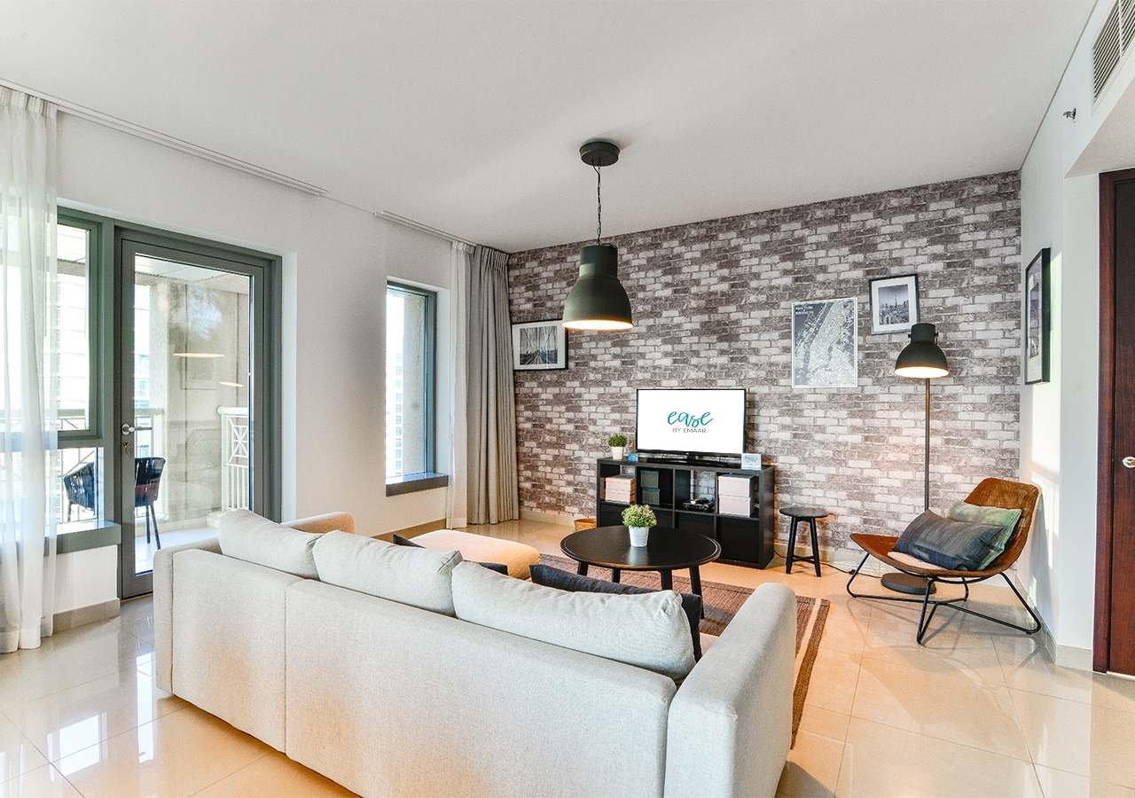 Apartment Masterpiece  Ease by Emaar    Beautiful 1 Bedr    photo 17036991