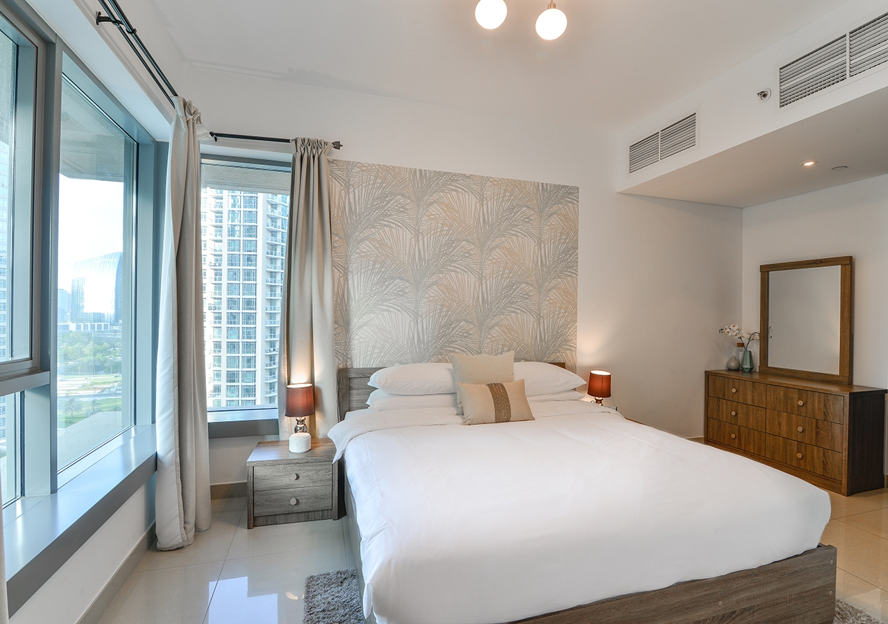 Apartment Starlight  Ease by Emaar    Amazing 1 Bedroom     photo 16700336