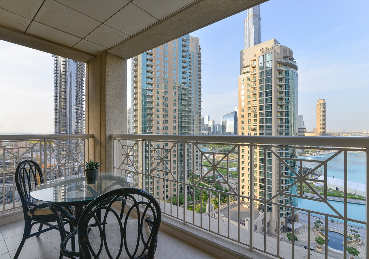 Apartment Starlight  Ease by Emaar    Amazing 1 Bedroom     photo 16918668