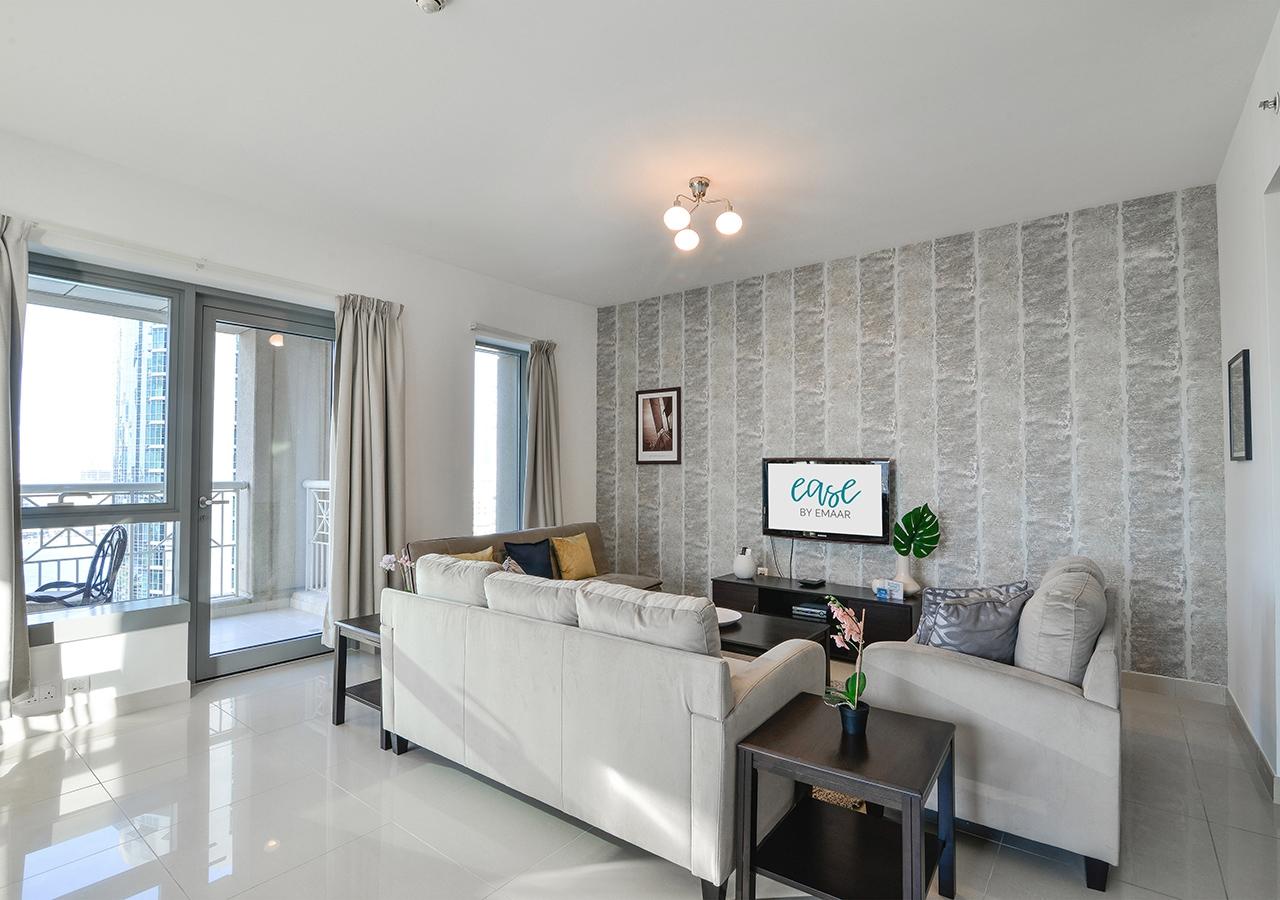 Starlight [Ease by Emaar] | Amazing 1 Bedroom ... photo 16918654