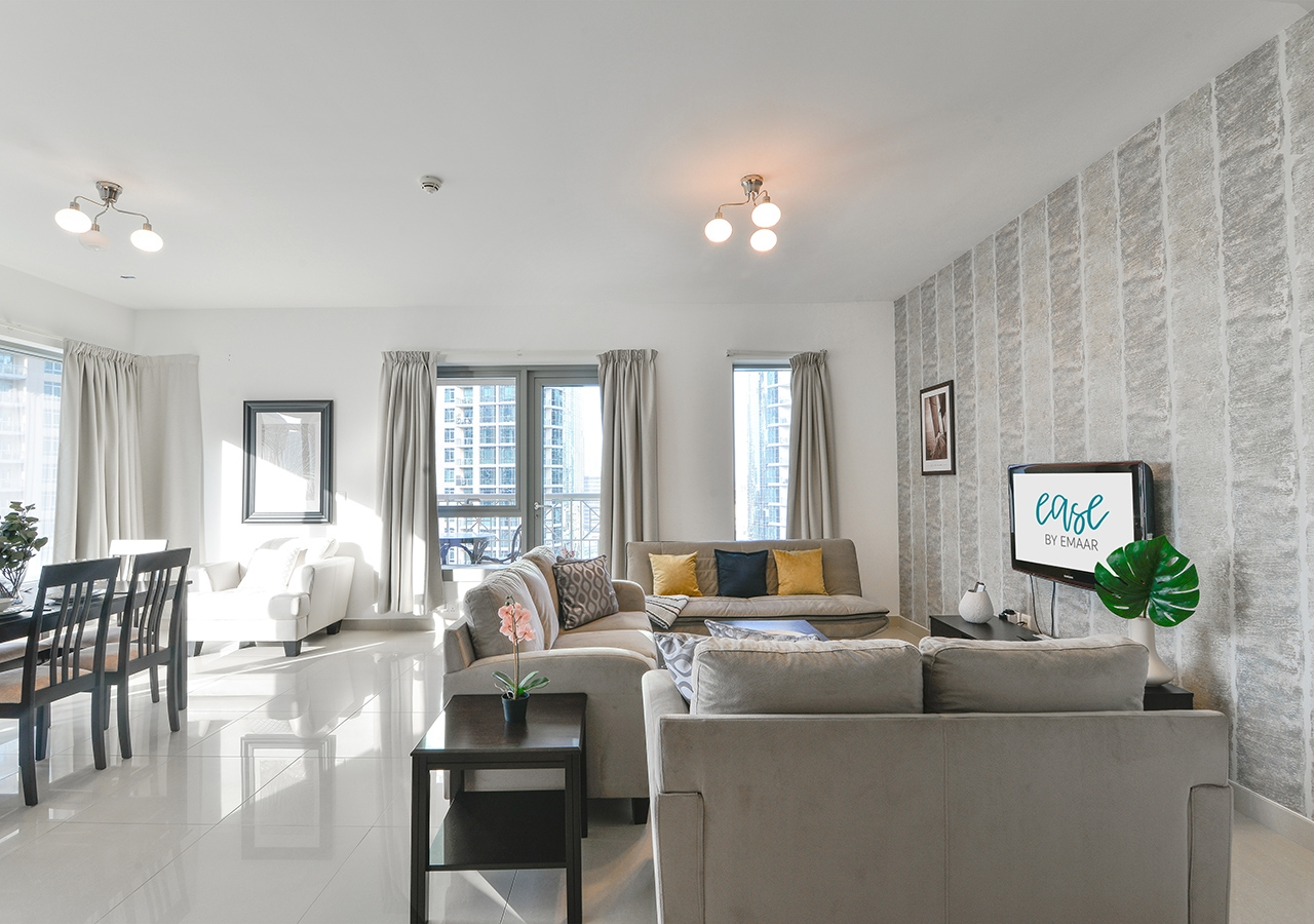 Apartment Starlight  Ease by Emaar    Amazing 1 Bedroom     photo 16810133