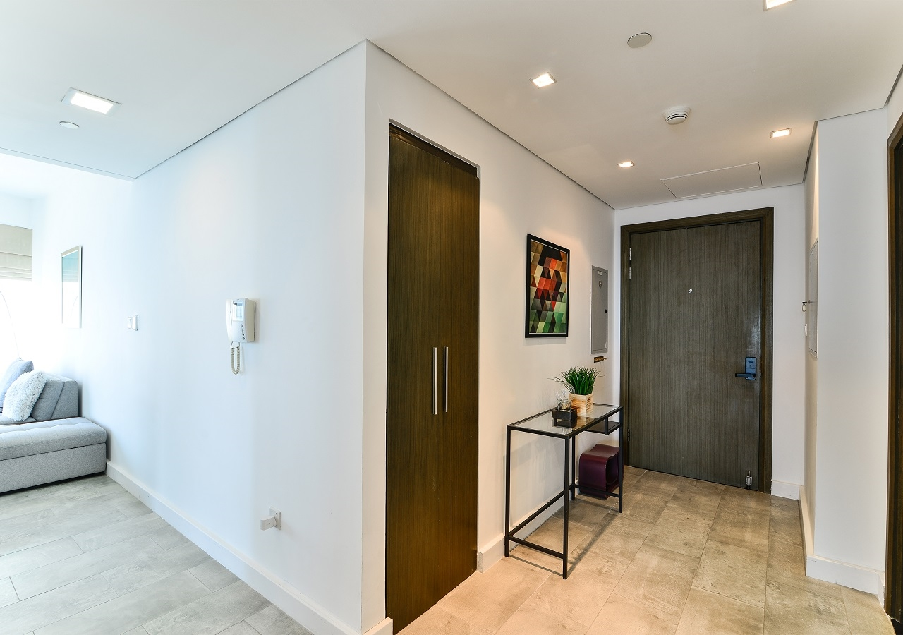 Nomad [Ease by Emaar] | Stylish 1 Bedroom | B... photo 13751312