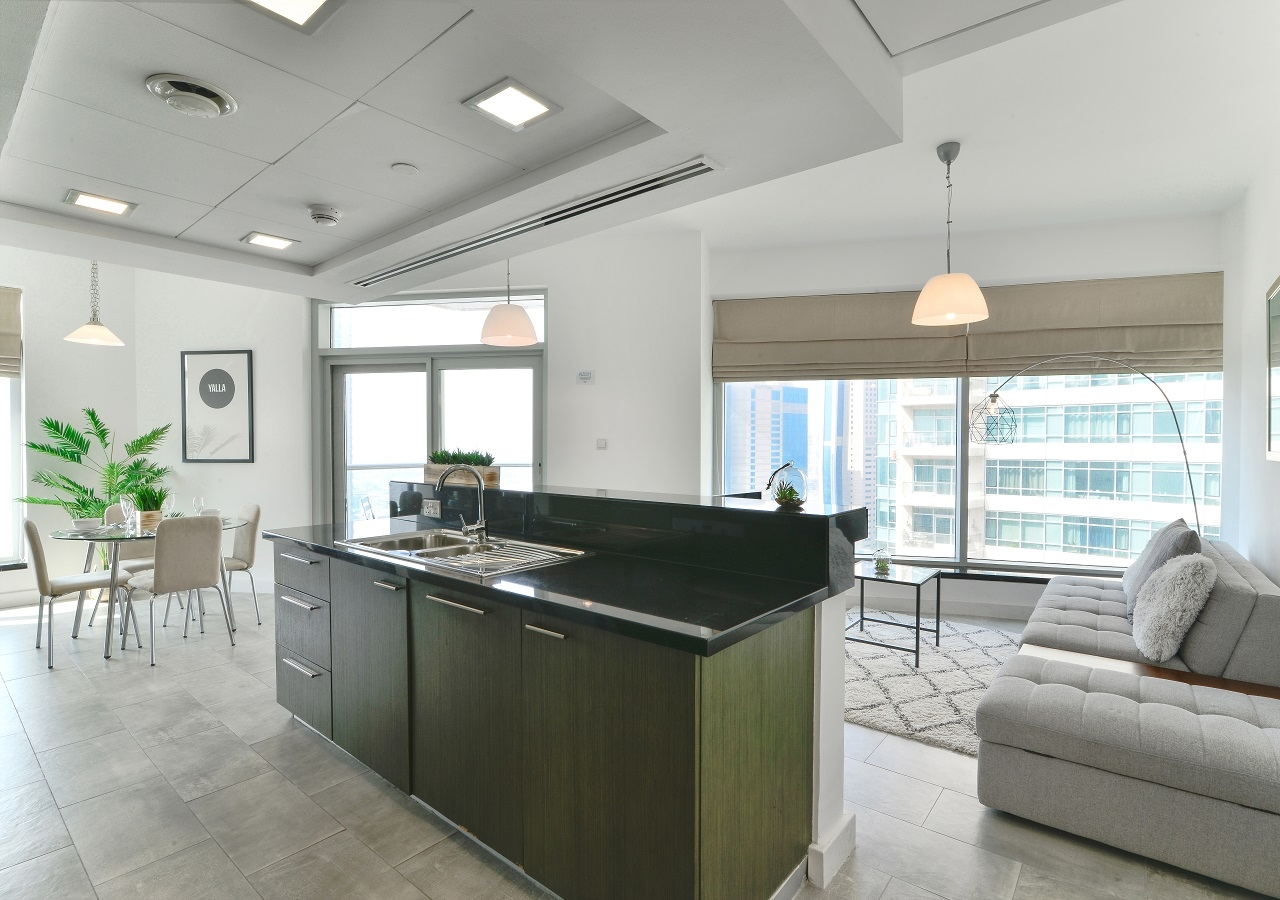 Nomad [Ease by Emaar] | Stylish 1 Bedroom | B... photo 13751310