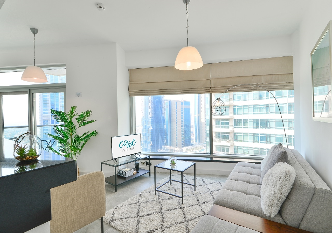 Nomad [Ease by Emaar] | Stylish 1 Bedroom | B... photo 13751308