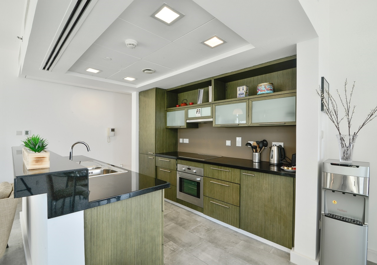 Nomad [Ease by Emaar] | Stylish 1 Bedroom | B... photo 13751306